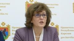 Министр соцзащиты Карелии объясняет, что будет с пенсиями в январе