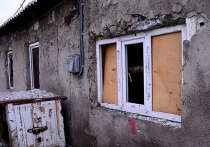 За «Урал» отомстили, разрушив пять домов и ранив мирного жителя