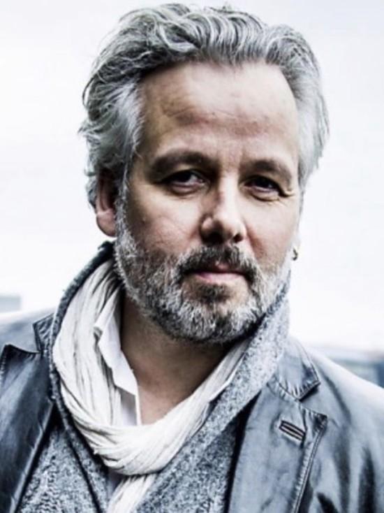 Писатель Ари Бен, экс-супруг норвежской принцессы, покончил с собой