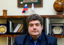 Андреи Осипов: «Я всегда рад единомышленникам»