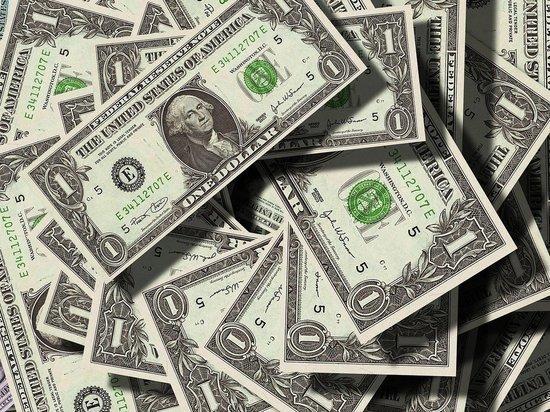 Министр финансов США объяснил исчезновение 1,5 трлн долларов наличными