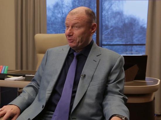 Forbes назвал самых разбогатевших за год российских миллиардеров