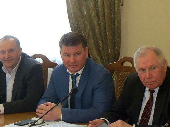 В Воронежской области глава района ранен после покушения