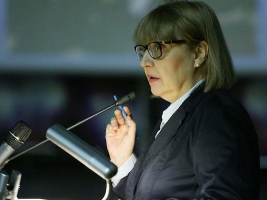 В Астрахани вынесли приговор Марине Зайцевой