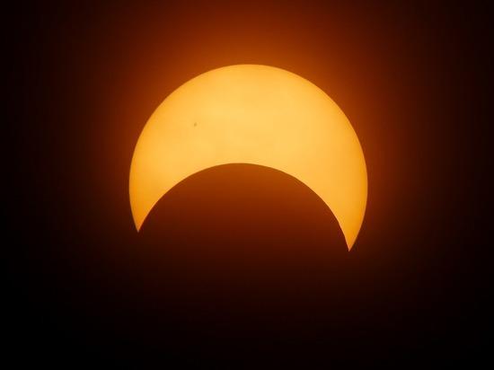Астрологи прокомментировали солнечное затмение 26 декабря