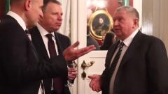 Российские миллиардеры встретились с Путиным в Кремле: видео