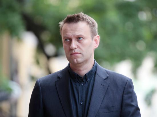 Навальный задержан в офисе ФБК