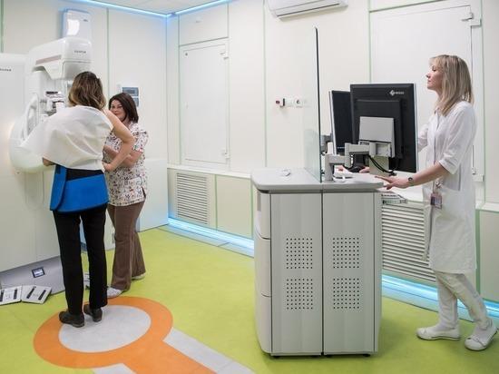 В петербургском онкоцентре установили новое уникальное оборудование