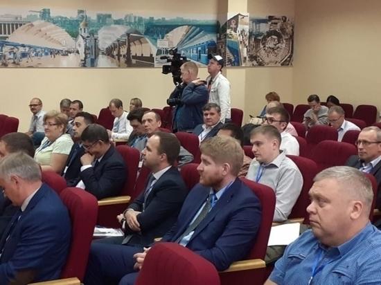 Новосибирск принимал международную конференцию ассоциации «Метро»