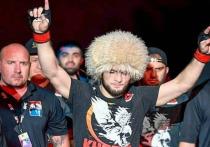 За Хабибом активная слежка: кто еще из россиян популярен в соцсети
