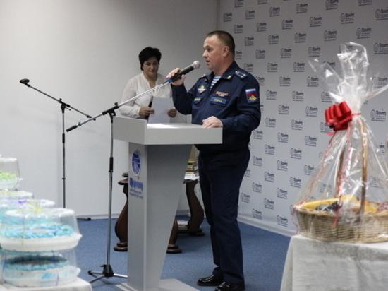 Ивановский парашютный завод подвел итоги года