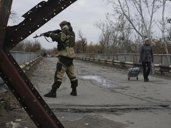 СМИ: Киев и Донбасс согласовали обмен «всех на всех» 29 декабря