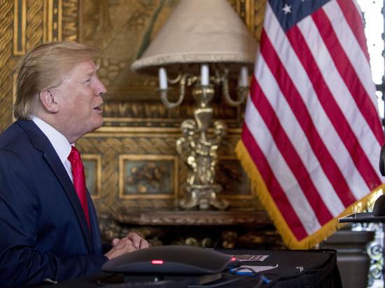 Импичмент Трампа под угрозой: демократы задумались о последствиях