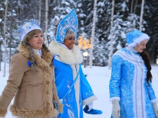 Где и почем  житель Карелии может отдохнуть в новогодние дни