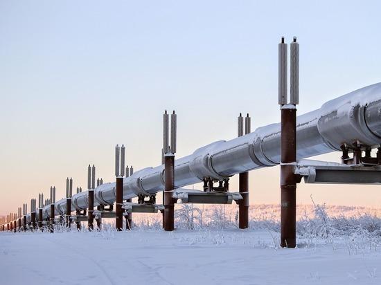 Россия и Украина начали переговоры по газу в Вене