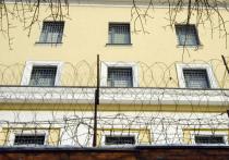 Тюремная феня изменилась: «Воровской гашник, пальма на машке»