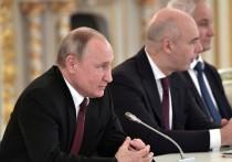 Срок годности Путина: каков итог 20 лет с ВВП