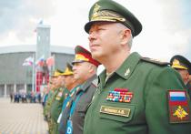 Заместитель Шойгу о международной деятельности военного ведомства