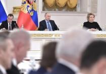 Глава Ставрополья прокомментировал повестку Госсовета РФ