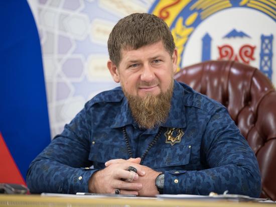 Рамзан Кадыров начал готовиться к бою с Емельяненко