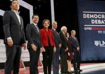 Демократы закончили теледебаты. Кто победил?