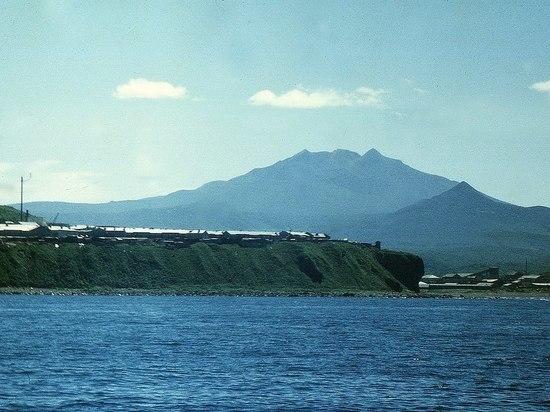 Японская туристка возмутилась приветствием россиян на Курилах