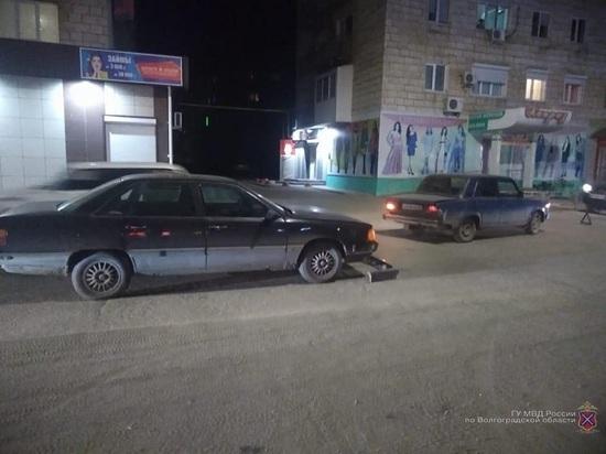 Водитель и 5-летняя пассажирка ВАЗа пострадали в ДТП в Михайловке