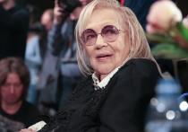 Галина Волчек была названной бабушкой детям Пугачевой и Галкина