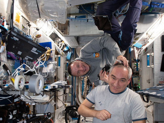 Выявлена неожиданная причина головных болей у космонавтов на МКС