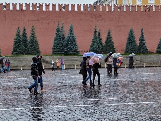 Зимы без снега грозят поменять всю экономику России