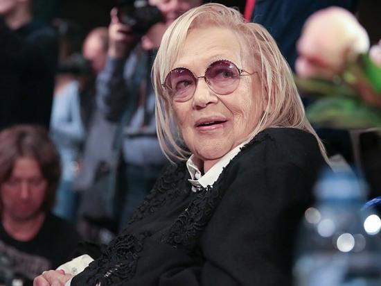 Алла Борисовна про уход Галины Борисовны: «Пусть любовь наша будет с тобой на пути к Господу»