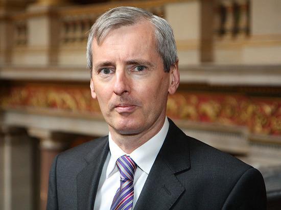 Британский посол дал неожиданную характеристику России в трех словах
