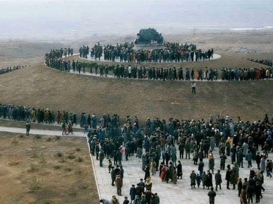 Калмыкия отметит День памяти и скорби о жертвах депортации