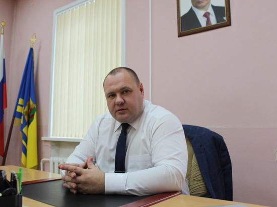 Глава Белоярского ГО Андрей Горбов: «На следующий год должны войти в ТОП-10»