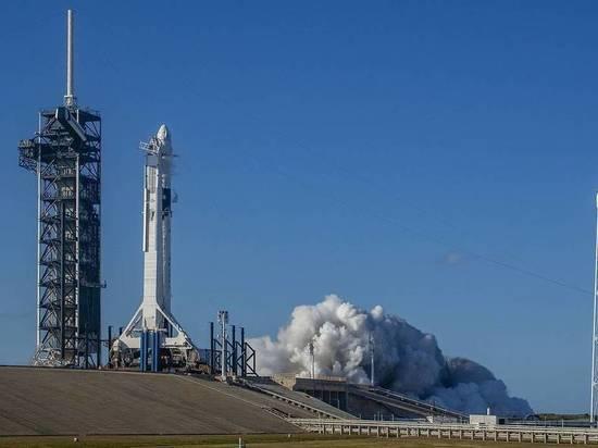 США и Китай вновь опередили Россию по космическим запускам