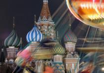 Перспектива встретить Новый 2020  год под зонтиками есть у москвичей и жителей Подмосковья