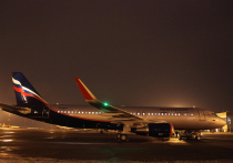 Аэрофлот в новогоднюю ночь проведет традиционный розыгрыш сертификатов на перелет