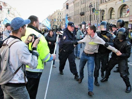 10 событий, которые потрясли и удивили Петербург в 2019 году