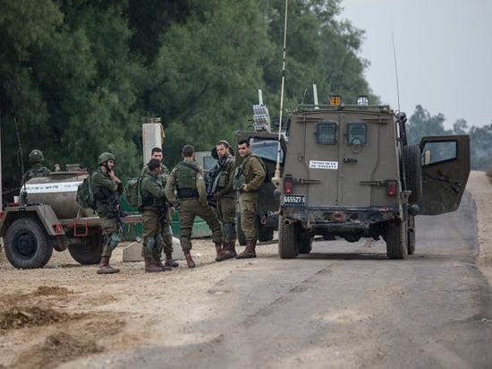 Родных погибшего солдата в Израиле должны известить за 10 часов