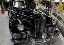 Свидетель раскрыл подробности кражи машины Сталина в Москве