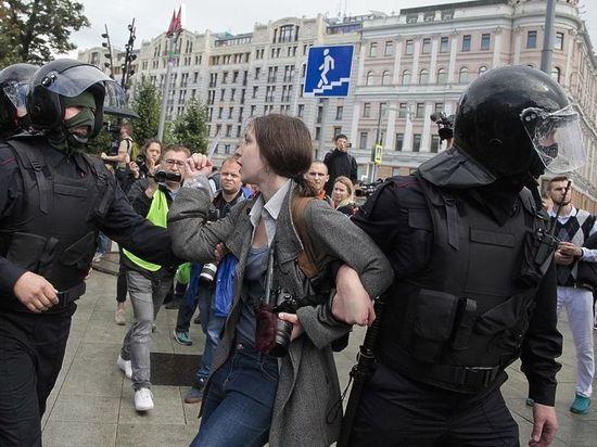 В России воцарилась арестократия