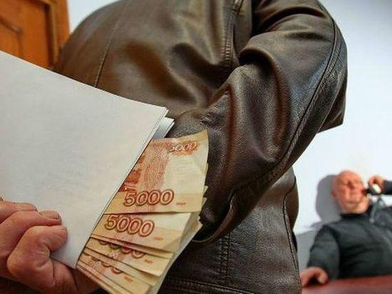 Камчатские рыбаки не смогли подкупить пограничников за 200 тысяч