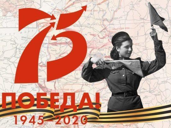 В Лежневе начала работу выставка, посвященная юбилею Победы в Великой Отечественной войне