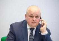 «Все компании частные и, казалось бы, сами должны решать такие проблемы, но они дотянули ситуацию до того, что наши люди сидят без зарплаты, - отметил Сергей Цивилев