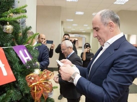 Темрезов учредил звание «Юный спасатель Карачаево-Черкесии»