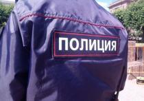 Вооруженные грабители отобрали у молодой петербурженки 300 тысяч рублей