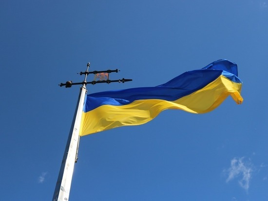"""На Украине рассказали ФРГ о """"пустых трубопроводах"""" """"Северного потока-2"""""""