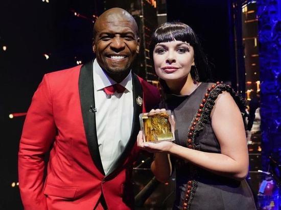 Ксения Симонова рассказала о закулисье талант-шоу в США и Англии