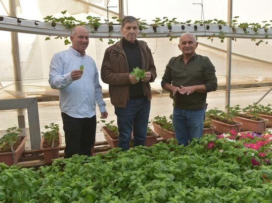 Исследовательским центрам развития агротехники уделят особое внимание