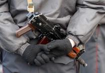 В Киеве радикалы заблокировали вывоз экс-бойцов